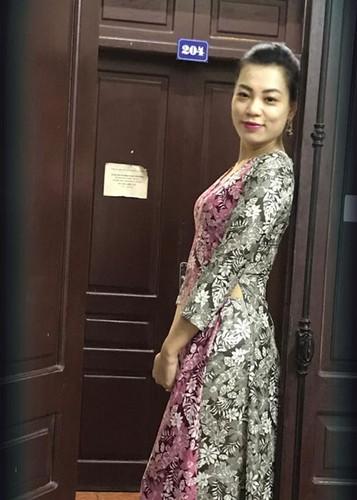 Hinh anh moi nhat cua vo Xuan Bac sau on ao to bi chen ep-Hinh-6