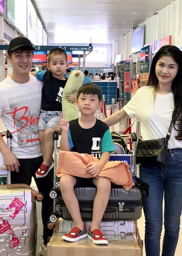 Hot Face sao Viet 24h: Ha Ho tuoi roi mac tin Cuong Do-la dinh hon-Hinh-11