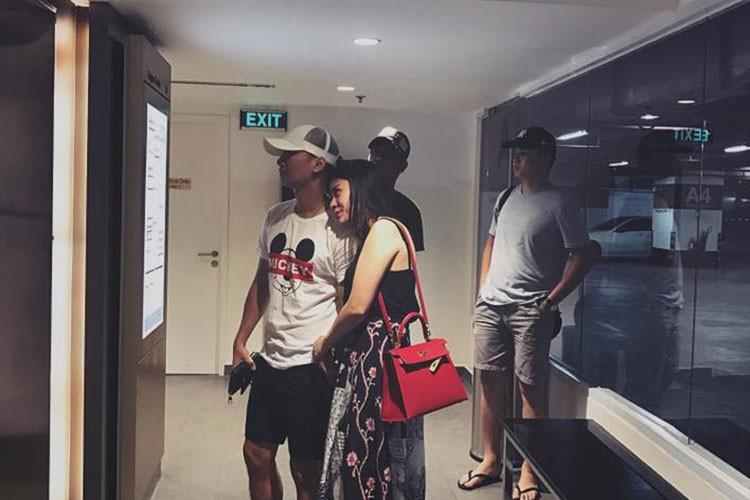 Hot Face sao Viet 24h: Ha Ho tuoi roi mac tin Cuong Do-la dinh hon-Hinh-3