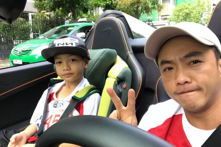 Hot Face sao Viet 24h: Ha Ho tuoi roi mac tin Cuong Do-la dinh hon-Hinh-6