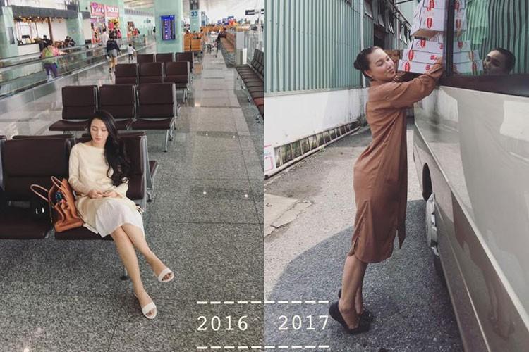 Hot Face sao Viet 24h: Ha Ho tuoi roi mac tin Cuong Do-la dinh hon-Hinh-8
