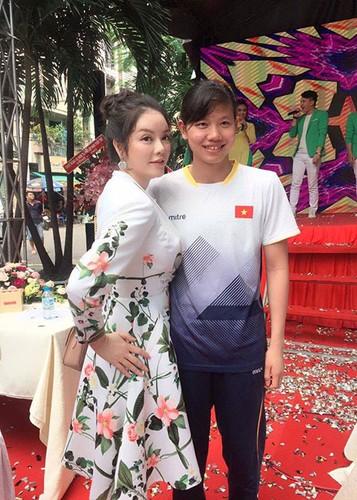 Hot Face sao Viet 24h: Dam Thu Trang len tieng sau lo anh voi Cuong Do la-Hinh-10