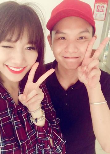 Hot Face sao Viet 24h: Dam Thu Trang len tieng sau lo anh voi Cuong Do la-Hinh-12