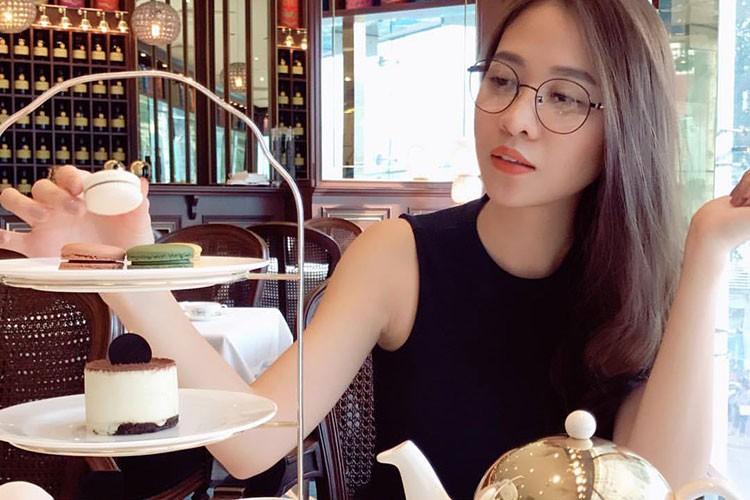 Hot Face sao Viet 24h: Dam Thu Trang len tieng sau lo anh voi Cuong Do la-Hinh-3