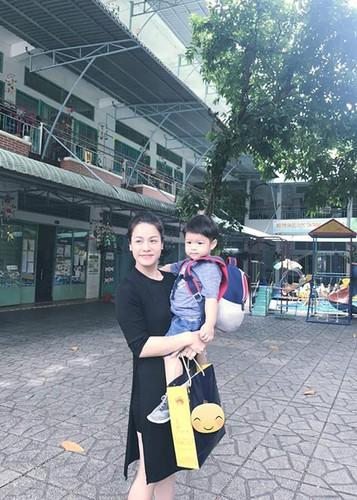 Hot Face sao Viet 24h: Dam Thu Trang len tieng sau lo anh voi Cuong Do la-Hinh-5