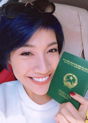 Hot Face sao Viet 24h: Dam Thu Trang len tieng sau lo anh voi Cuong Do la-Hinh-6