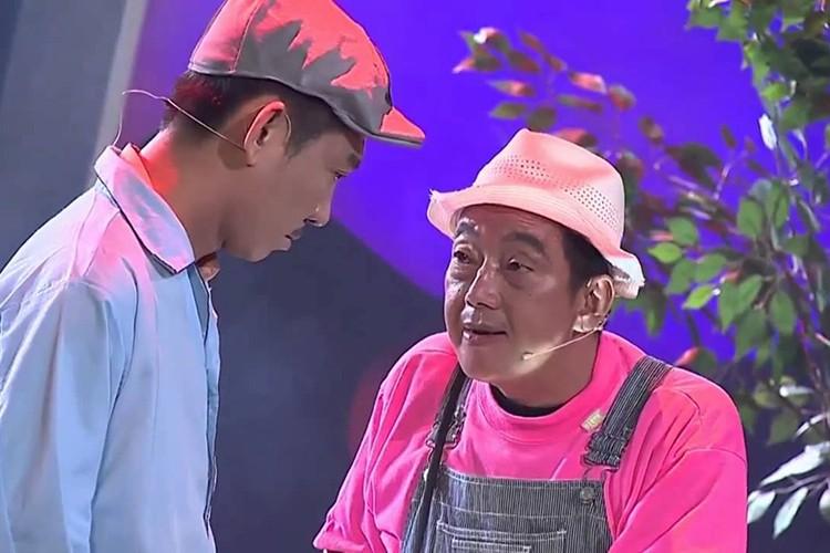 Chan dung nghe si Khanh Nam dang nguy kich vi xuat huyet nao-Hinh-2