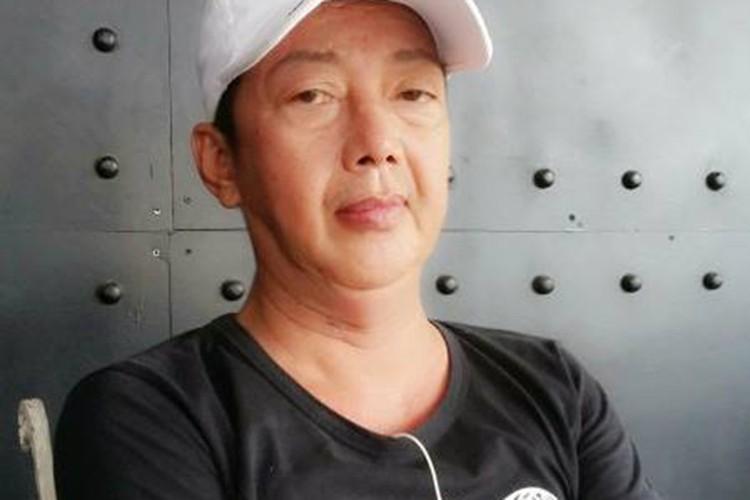 Chan dung nghe si Khanh Nam dang nguy kich vi xuat huyet nao-Hinh-4