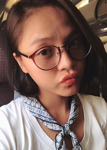 Hot Face sao Viet 24h: Ngoc Trinh chi 2 ty mua sam mung sinh nhat-Hinh-8