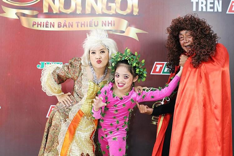 Day la con gai nuoi duoc NS Khanh Nam het long nang do-Hinh-10