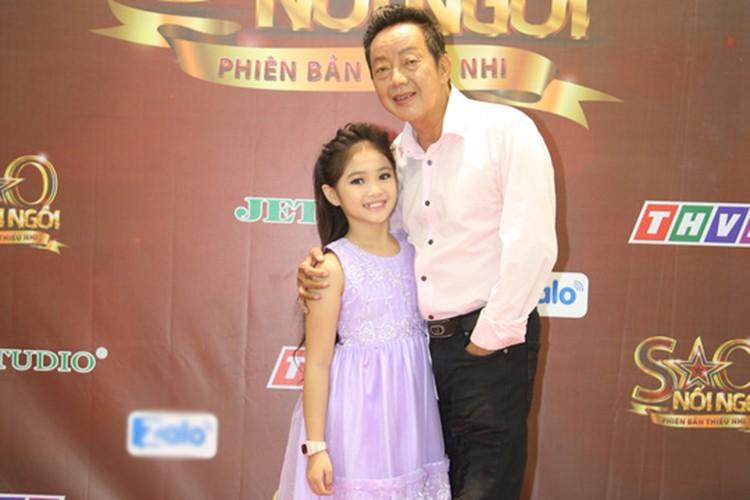 Day la con gai nuoi duoc NS Khanh Nam het long nang do-Hinh-11