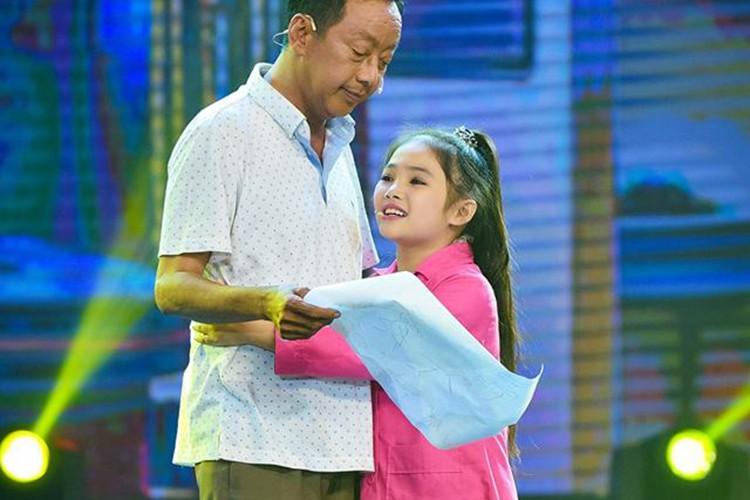 Day la con gai nuoi duoc NS Khanh Nam het long nang do-Hinh-4