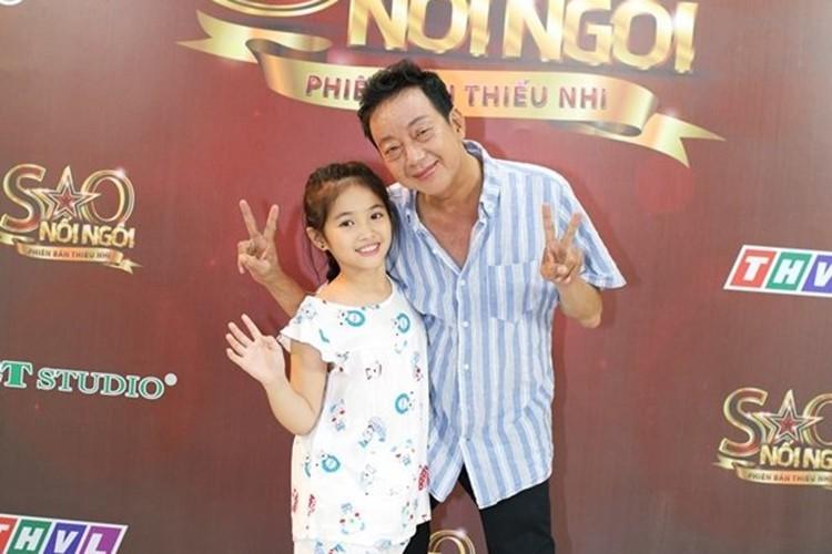 Day la con gai nuoi duoc NS Khanh Nam het long nang do-Hinh-6