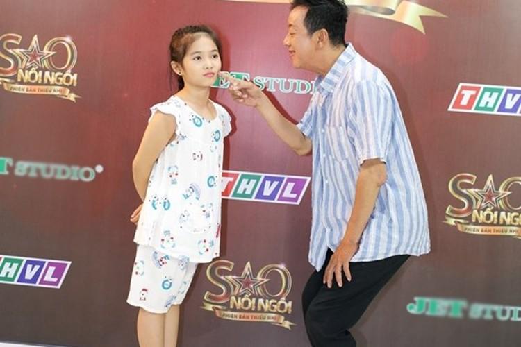 Day la con gai nuoi duoc NS Khanh Nam het long nang do-Hinh-7