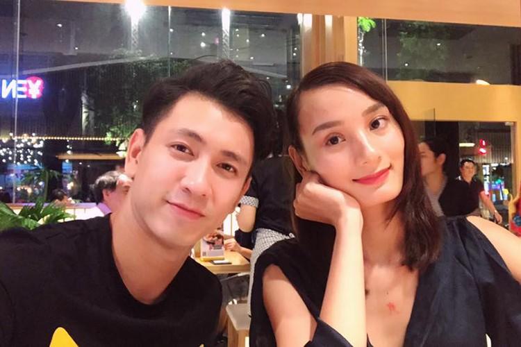 Hot Face sao Viet 24h:  Dao Ba Loc dang status an y giua on ao-Hinh-6