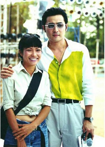 Hot Face sao Viet 24h:  Dao Ba Loc dang status an y giua on ao-Hinh-8