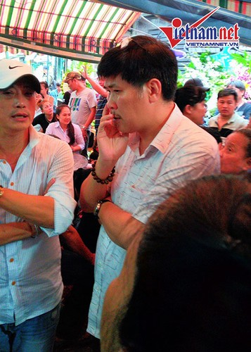 Sao Viet dau buon den vieng nghe si Khanh Nam-Hinh-5