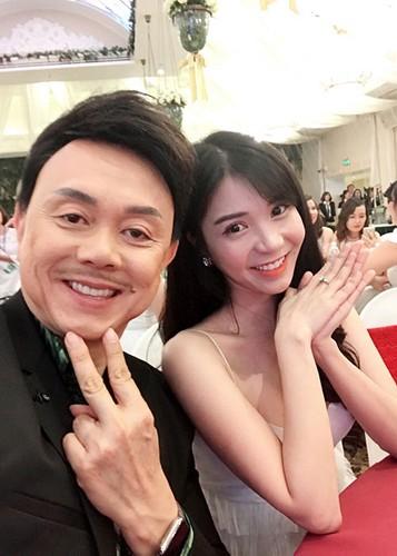 Hot Face sao Viet 24h: Tran Thanh than buon sau on ao-Hinh-11