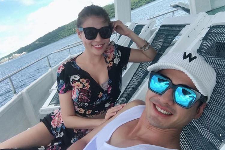 Hot Face sao Viet 24h: Tran Thanh than buon sau on ao-Hinh-13