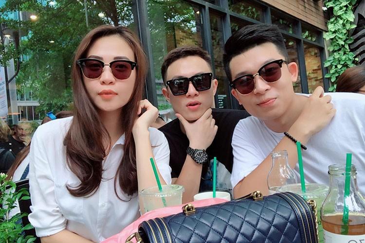 Hot Face sao Viet 24h: Tran Thanh than buon sau on ao-Hinh-14