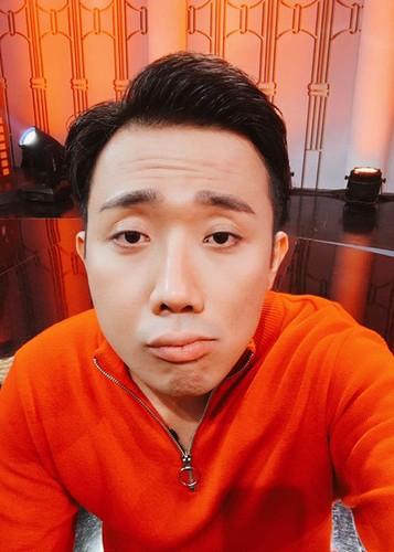 Hot Face sao Viet 24h: Tran Thanh than buon sau on ao