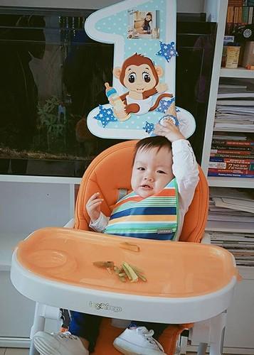 Hot Face sao Viet 24h: Ho Vinh Khoa khoe anh trang mat ben ban trai-Hinh-4