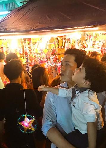 Dan nhoc ti nha sao Viet don Trung thu 2017 ra sao?-Hinh-4