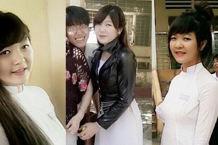 Chan dung thi sinh Hoa hau Hoan vu VN bi nghi dao keo-Hinh-11