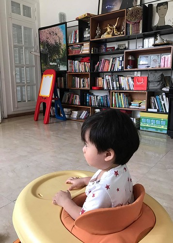 Hot Face sao Viet 24h: Huyen My bat ngo duoc doi thu khen xinh-Hinh-7