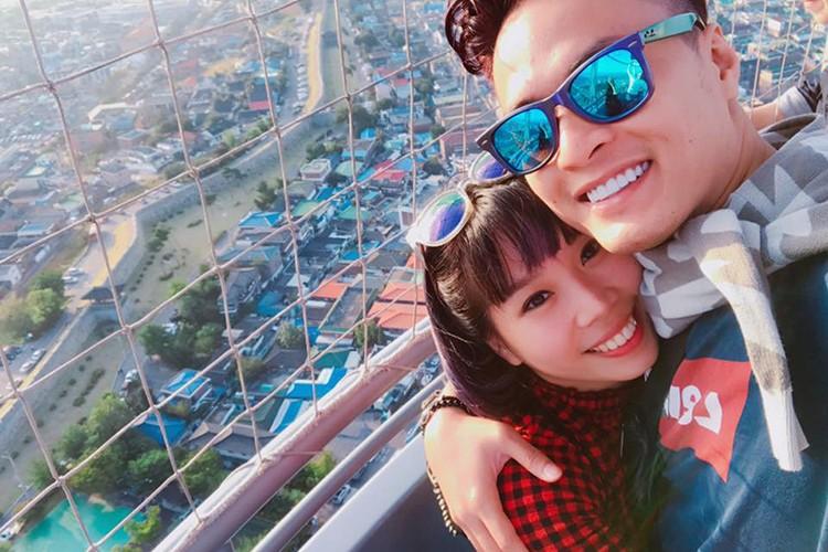 Hot Face sao Viet 24h: Huyen My bat ngo duoc doi thu khen xinh-Hinh-8