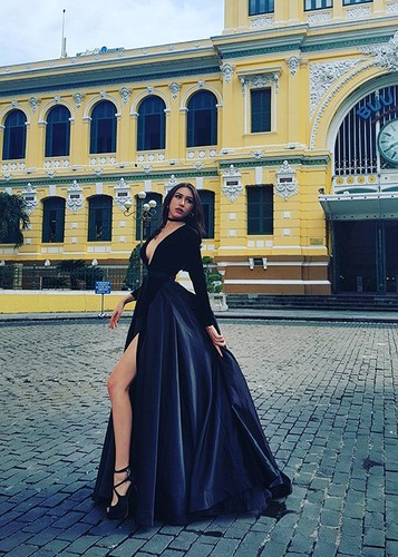 Chan dung nguoi dep Miss Grand International 2017 bi camera soi moi-Hinh-4