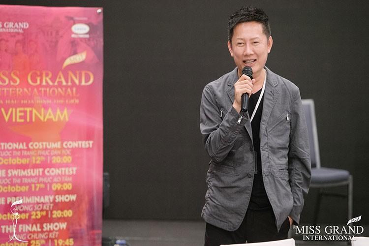 Huyen My cung thi sinh Miss Grand International chinh thuc deo dai bang-Hinh-9