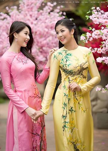 Do sac cap chi em hoa hau than thiet Ngoc Han - Dang Thu Thao-Hinh-8