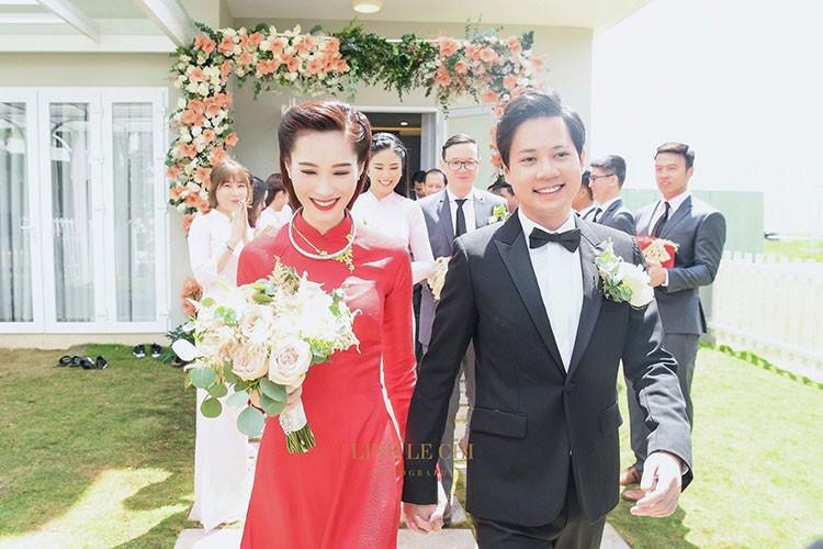 Khoanh khac dep nhat tu yeu den cuoi cua vo chong Thu Thao-Hinh-14