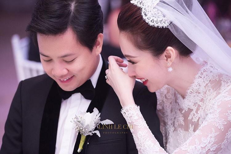 Khoanh khac dep nhat tu yeu den cuoi cua vo chong Thu Thao-Hinh-15