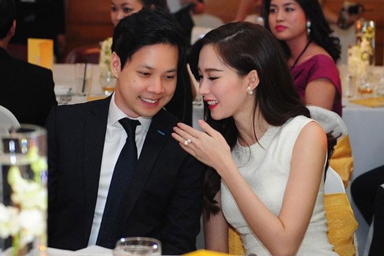 Khoanh khac dep nhat tu yeu den cuoi cua vo chong Thu Thao-Hinh-6