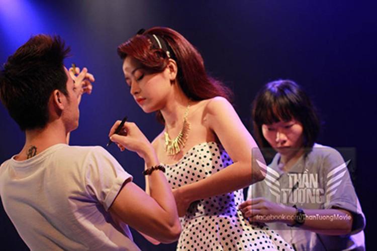 Chi Pu nhieu lan gay on ao truoc khi lam ca si-Hinh-7