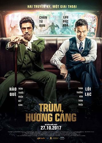 Chan Tu Dan dong que, Luu Duc Hoa vao vai canh sat-Hinh-14