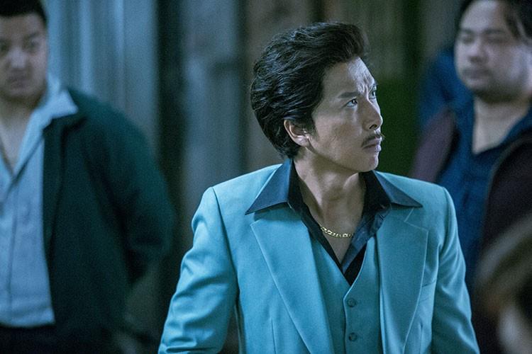 Chan Tu Dan dong que, Luu Duc Hoa vao vai canh sat-Hinh-7