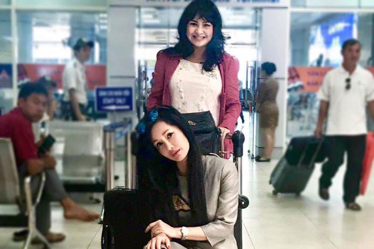 Hot Face sao Viet 24h: Bi Vinh Thuy che xam, Lam Khanh Chi len tieng-Hinh-12