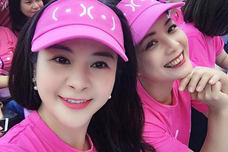 Hot Face sao Viet 24h: Bi Vinh Thuy che xam, Lam Khanh Chi len tieng-Hinh-14