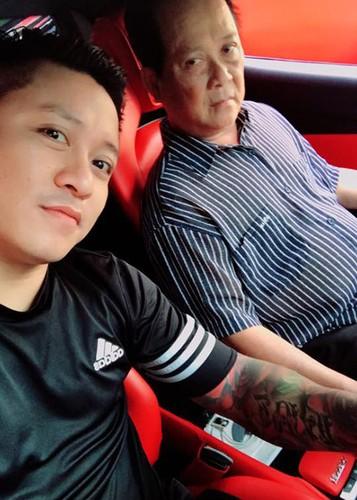 Hot Face sao Viet 24h: Bi Vinh Thuy che xam, Lam Khanh Chi len tieng-Hinh-3