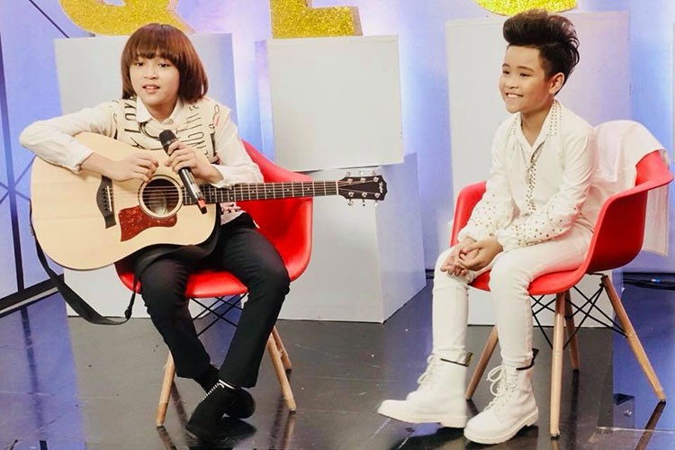 Hot Face sao Viet 24h: Bi Vinh Thuy che xam, Lam Khanh Chi len tieng-Hinh-5