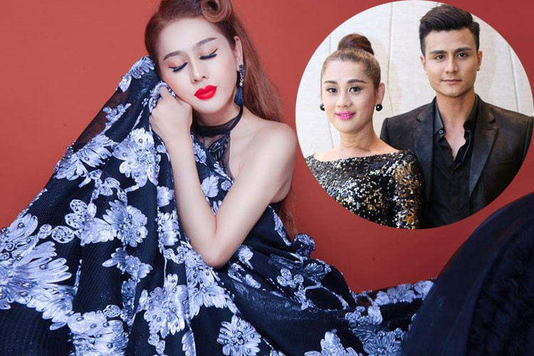 Hot Face sao Viet 24h: Bi Vinh Thuy che xam, Lam Khanh Chi len tieng