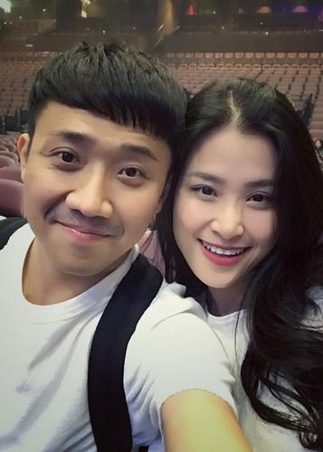 Hot Face sao Viet 24h: Dam Thu Trang ngay cang xinh mien che-Hinh-4