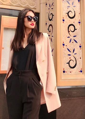 Hot Face sao Viet 24h: Dam Thu Trang ngay cang xinh mien che-Hinh-5