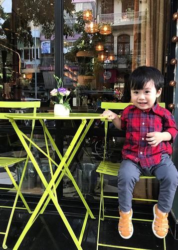 Hot Face sao Viet 24h: Dam Thu Trang ngay cang xinh mien che-Hinh-9
