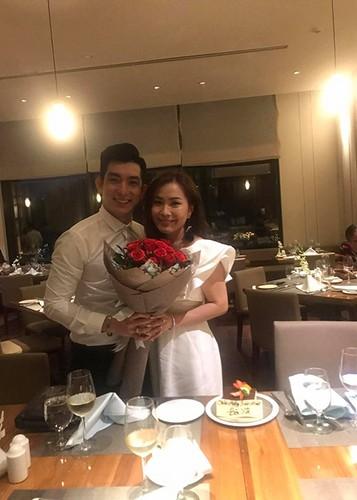 Ly hon Phi Thanh Van, Bao Duy kiem tien khung, lay vo xinh-Hinh-10