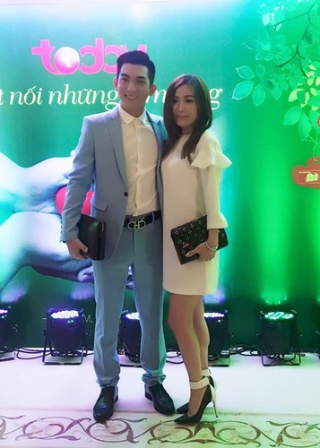 Ly hon Phi Thanh Van, Bao Duy kiem tien khung, lay vo xinh-Hinh-6