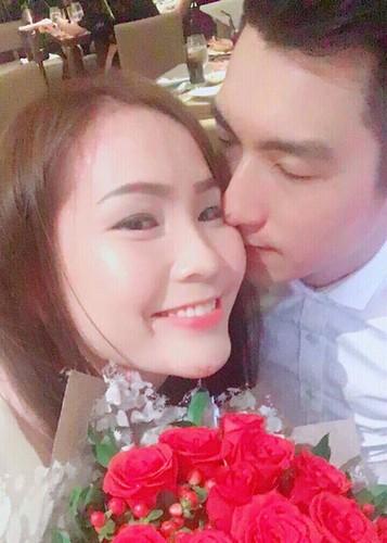 Ly hon Phi Thanh Van, Bao Duy kiem tien khung, lay vo xinh-Hinh-9